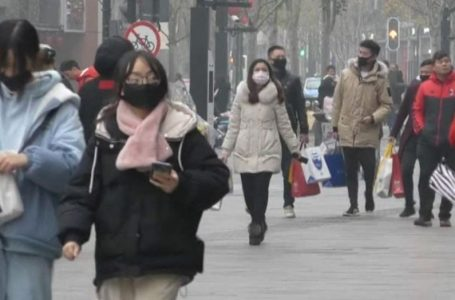Coronavirus in China: How Dangerous Is the New Lung Disease Really?